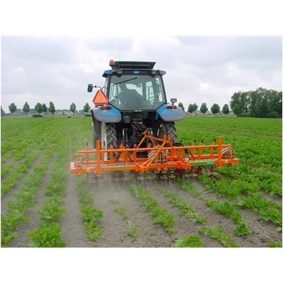 荷兰struik中耕除草机